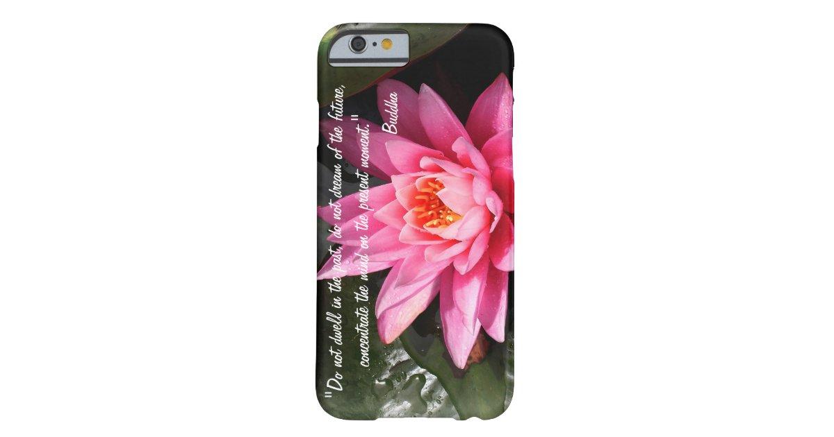 Buddha Quotes Lotus Flower Buddha Case Mate Iphone Case