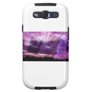 Buddha Samsung Galaxy S3 Covers