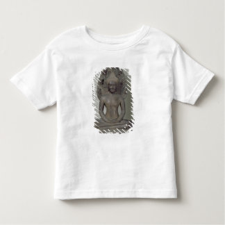 Buddha seated in meditation on the Naga, Angkor Toddler T-shirt