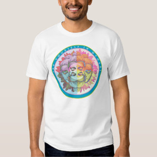 Buddha See Yourself In Others T-shirt