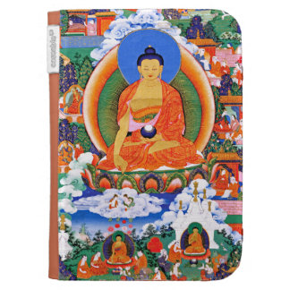 Buddha - Shakyamuni Buddha Kindle Covers