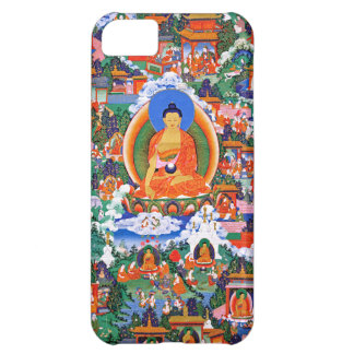 Buddha - Shakyamuni Buddha Cover For iPhone 5C