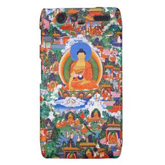 Buddha - Shakyamuni Buddha Droid RAZR Case