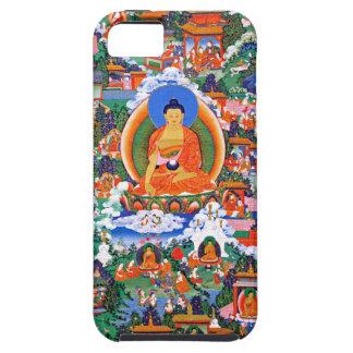Buddha - Shakyamuni Buddha iPhone 5 Case