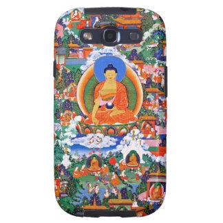 Buddha - Shakyamuni Buddha Galaxy S3 Case