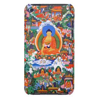 Buddha - Shakyamuni Buddha iPod Touch Case-Mate Case