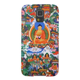 Buddha - Shakyamuni Buddha Case For Galaxy S5