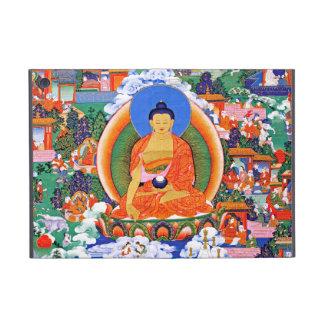 Buddha - Shakyamuni Buddha Cases For iPad Mini