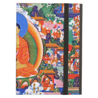 Buddha - Shakyamuni Buddha iPad Folio Cases