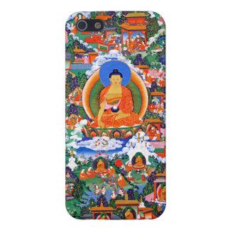 Buddha - Shakyamuni Buddha Case For iPhone 5