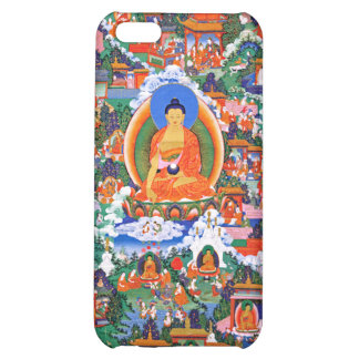 Buddha - Shakyamuni Buddha iPhone 5C Covers