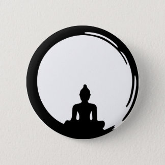 Buddha silent button