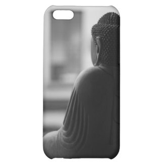 Buddha Sitting in Meditation Cover For iPhone 5C