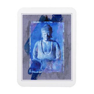 Buddha Sitting Magnet