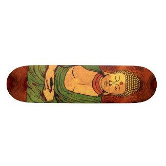 Buddha Skateboard Deck