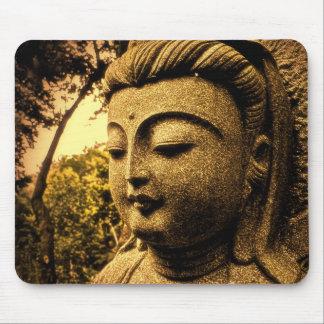 Buddha Soft Peace Mousepad