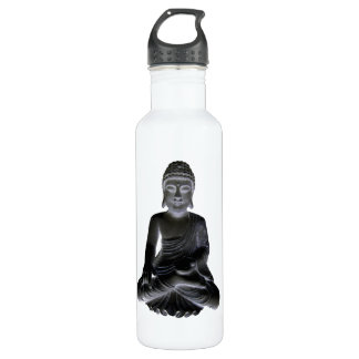 Buddha Stainless Steel Water Bottle