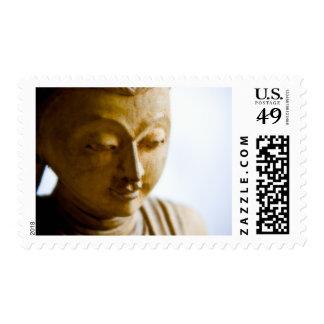 Buddha • Stamp