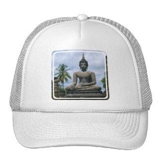 Buddha Statue Baseball Hat