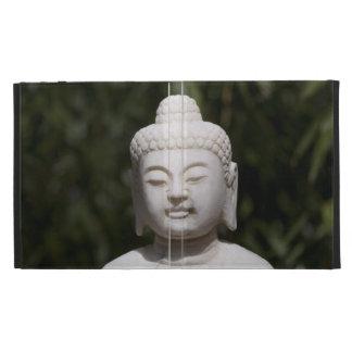 Buddha Statue iPad Folio Covers
