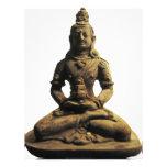 Buddha Statue Gifts Letterhead Template