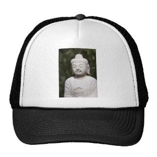 Buddha Statue Mesh Hat