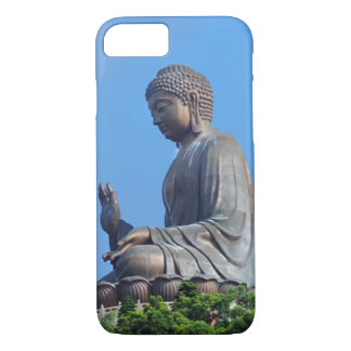 Buddha Statue iPhone 8/7 Case