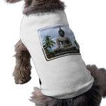 Buddha Statue Pet Shirt