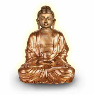 Buddha Statue Cut Outs