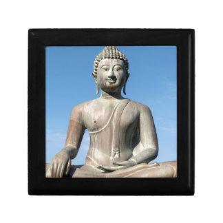 Buddha Statue, Sri Lanka Jewelry Box