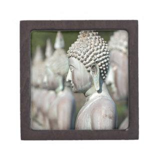 Buddha Statues, Colombo, Sri Lanka Gift Box
