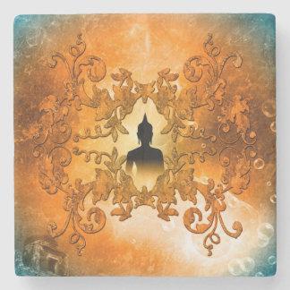 Buddha Stone Coaster