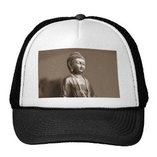 Buddha Style Hat
