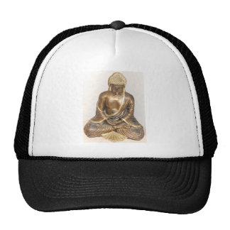 Buddha Style Mesh Hat