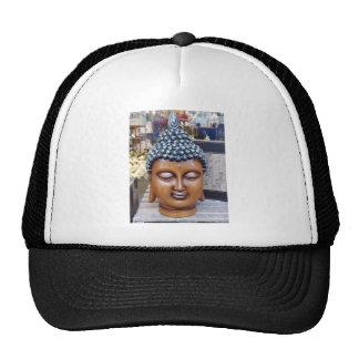 Buddha Style Hats