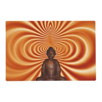 Buddha Style Placemat