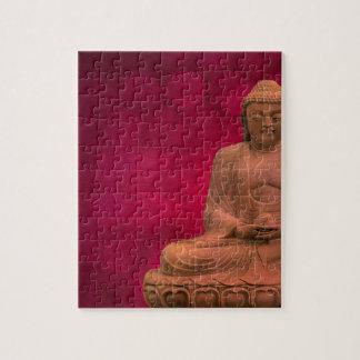 buddha talk puzzle