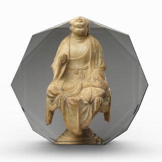 Buddha - Tang dynasty (618–907) Acrylic Award