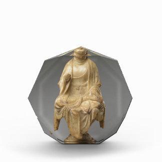 Buddha - Tang dynasty (618–907) Award