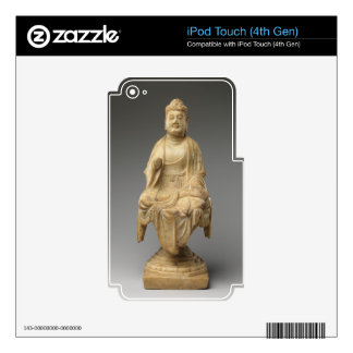 Buddha - Tang dynasty (618–907) iPod Touch 4G Skin