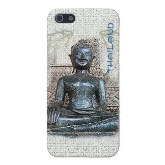 Buddha - Thailand iPhone SE/5/5s Case
