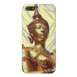 Buddha - Thailand iPhone SE/5/5s Cover