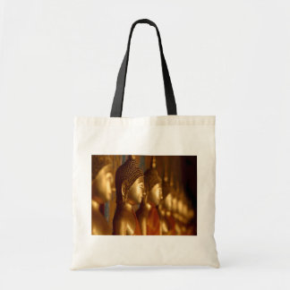Buddha Thailand Peace Tranquility Serenity Tote Bag