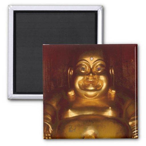 Buddha ~ Thailand Temple Buddhist Religion Magnets