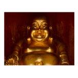 Buddha ~ Thailand Temple Buddhist Religion Postcards