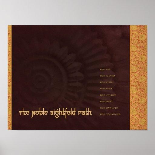 eightfold path essay