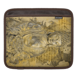 Buddha The Noble Truths Sleeves For iPads