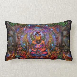 Buddha Throw Pillows