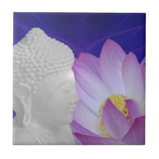 Buddha Ceramic Tiles