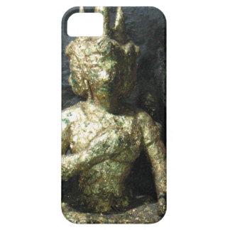 Buddha Time ... Thailand iPhone SE/5/5s Case